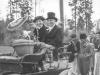 Karin & Kalle igen, duon som hade det yttersta ansvaret för lördagens den 19 juni 1954 Kryckeståt, Jo, Ulla-Britt Viberg deltog också…