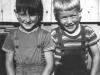 Idel solsken – Mandis och Christer