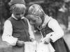 Godispåsar till ungdomarna, Per och Maria