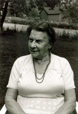 Greta Forsberg