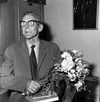 Axel Bergman