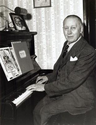 Harald Norström