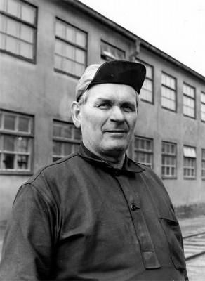 Sme'-Einar Karlsson