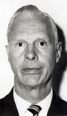 Otto Boselius