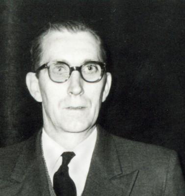 Söderforsar-Sven Johansson
