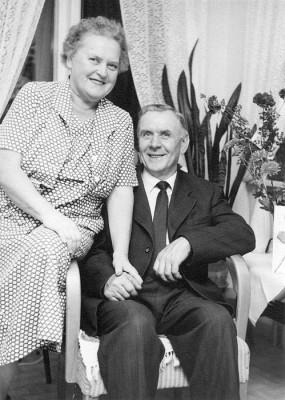 Makarna Emil och Karin Karlsson