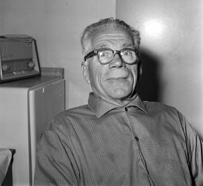 Karl Hagman