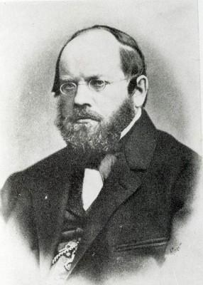 Carl Reinhold Ulff