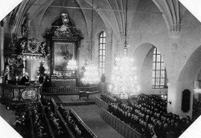 Hedemora kyrka