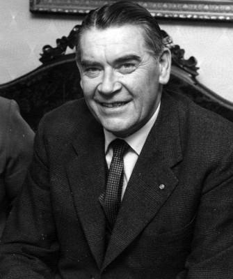 Sven Lindholm