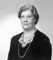 Signe Östberg