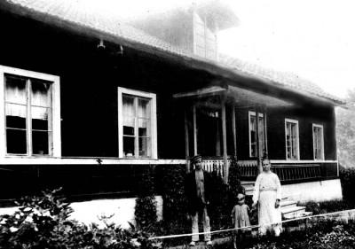 Bergmansgården