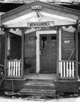 Granbo bokhandel
