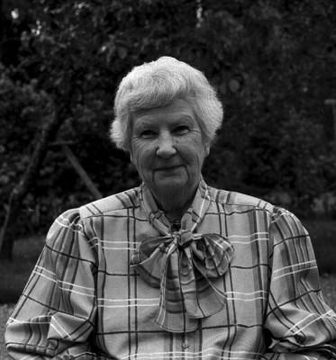 Astrid Åhman