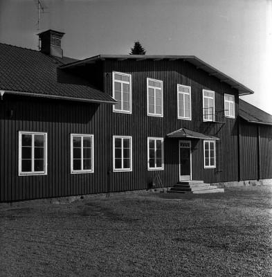 Skolhuset i Bya