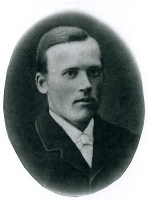 Karl Johan Gröning