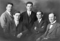 Styrelsen 1930-32