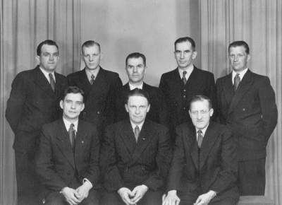 50-årsjubileum 1957