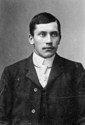 Arvid Karlström