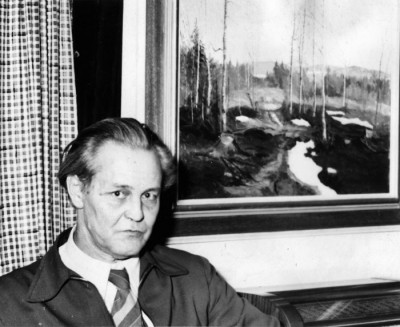 Gottfrid Dufström