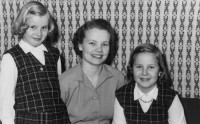 Döttrarna Larsson