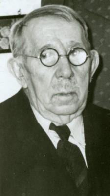 Axel Sandberg