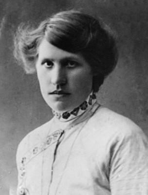 Hilda Larsson