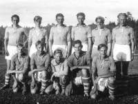 Vikmanshytte-fotbollen