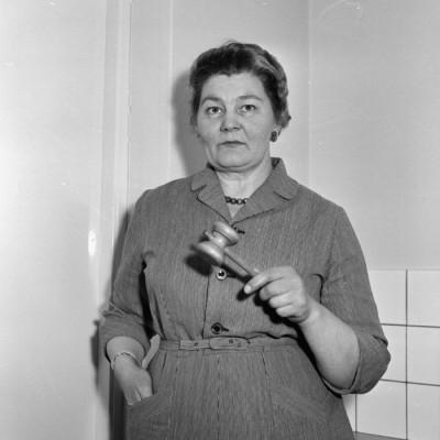 Astrid Hagman