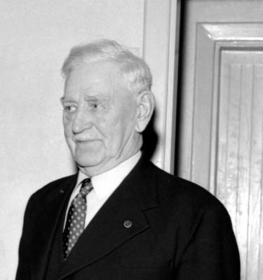 Axel Wiklund