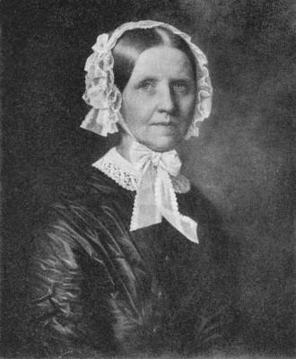 Lovisa Catharina Ulff