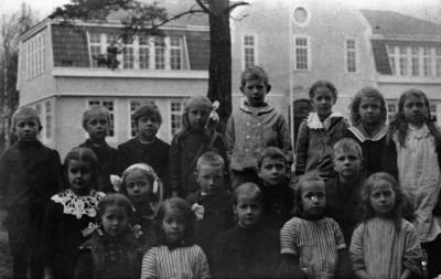 Födelseår 1909