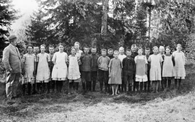 Födelseår 1911