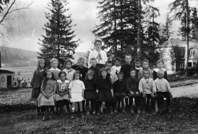 Födelseår 1912