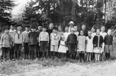 Födelseår 1913