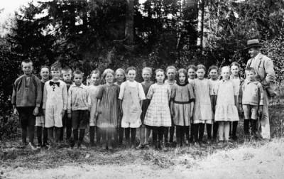 Födelseår 1914