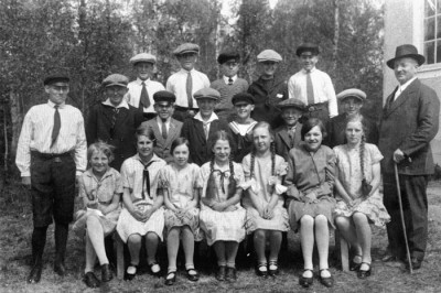 Födelseår 1915