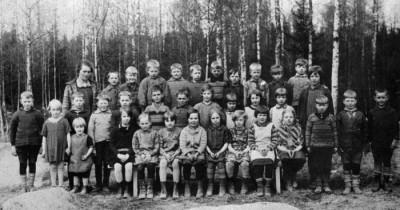 Födelseår 1920