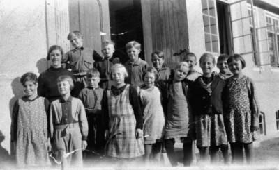 Födelseår 1923