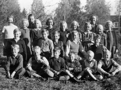 Födelseår 1930