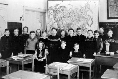 Födelseår 1932