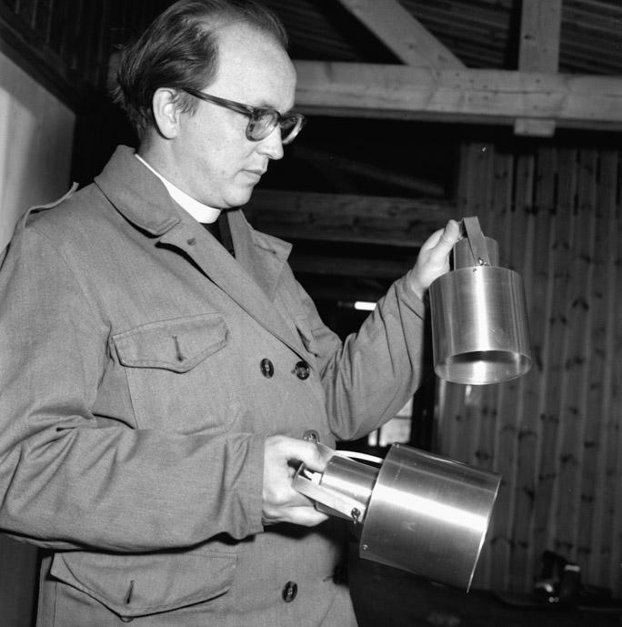 Göran Granberg