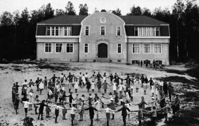 Nya Bruksskolan