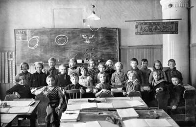 År 1937, klass 1-2