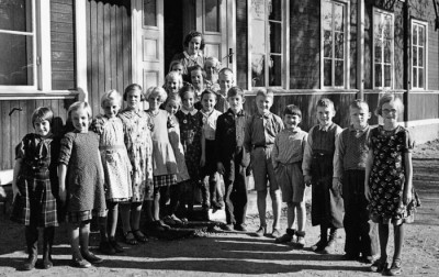 År 1939, klass 3-4