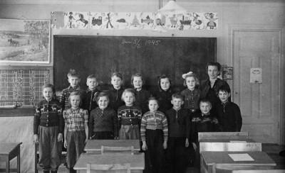 År 1945
