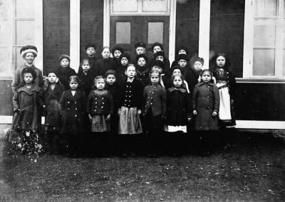 År 1914, klass 1-2
