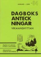Dagboksanteckningar 1964