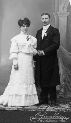 Makarna Emil och Frida Johansson