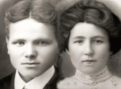 Erik & Ida Eriksson